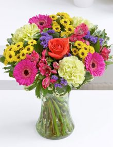 Cambridge Florist | Interflora | Wedding Flowers | Valentines Day Flowers | Mothers Day Flowers | Local Delivery | Bouquet of Flowers | Cambridge Floral Designs